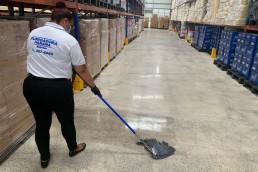 Servicios de limpieza en Panamá